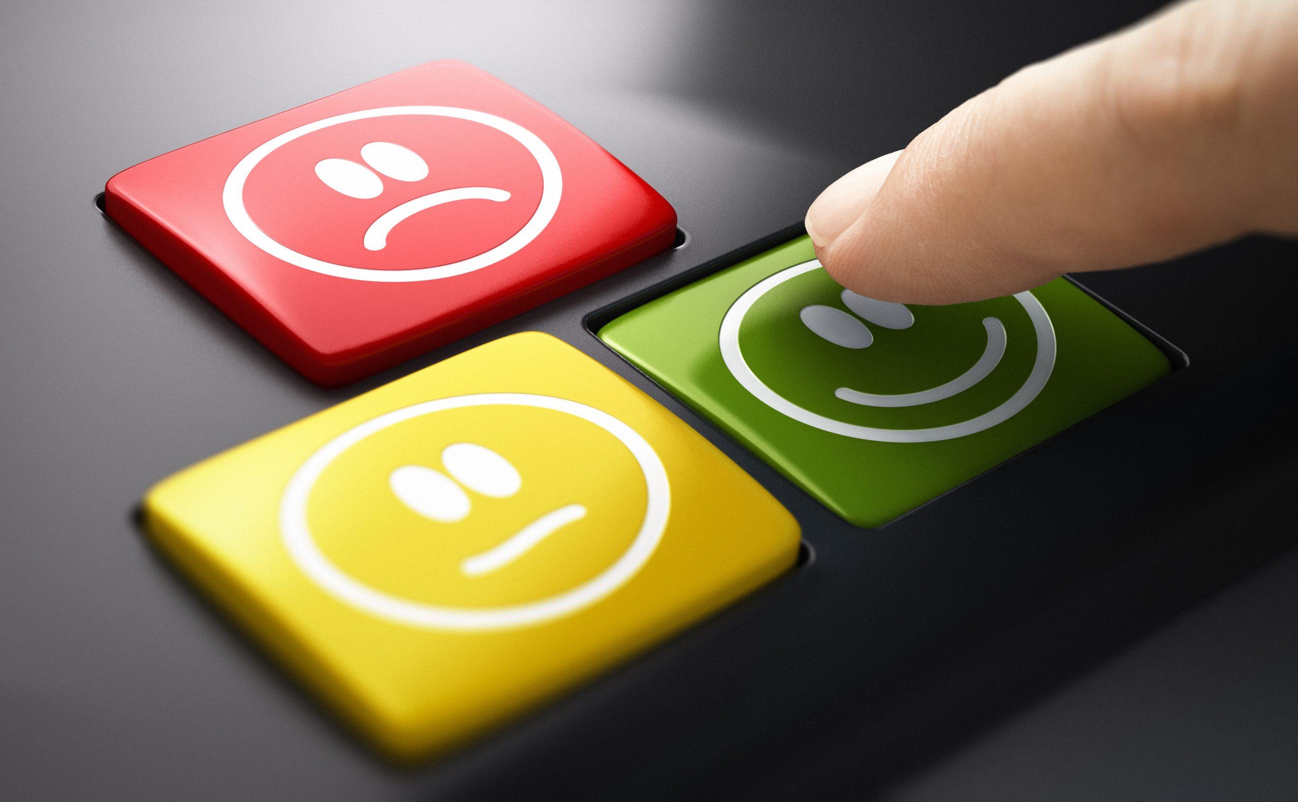 CSAT & Customer Satisfaction Score