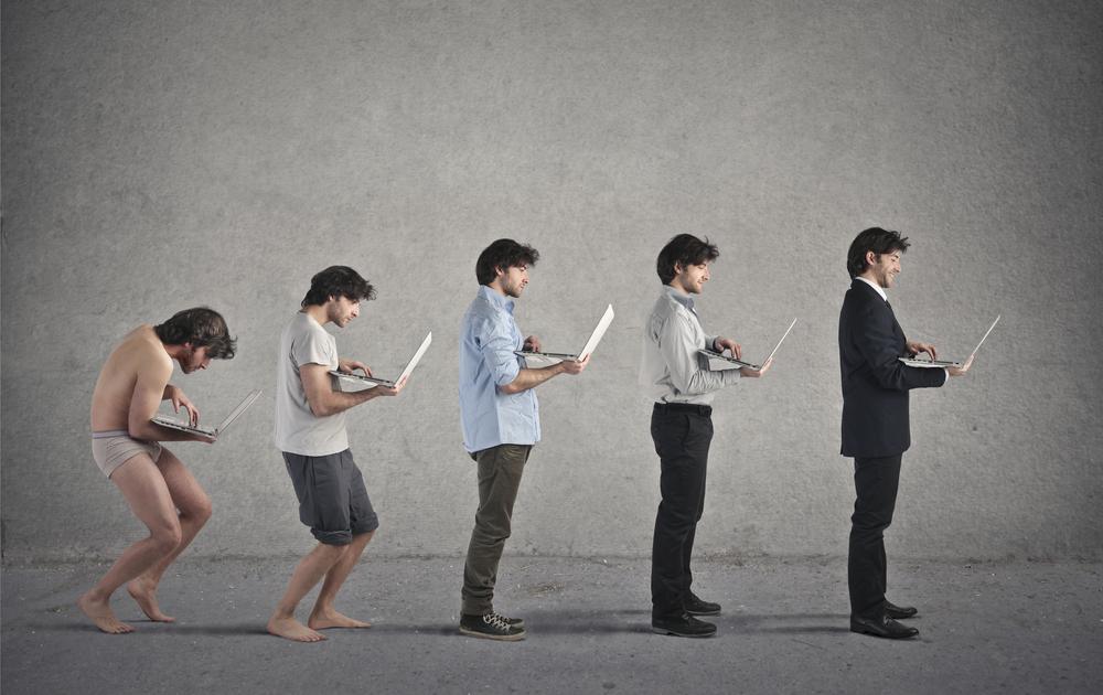 A Evolução do Consumidor 3.0