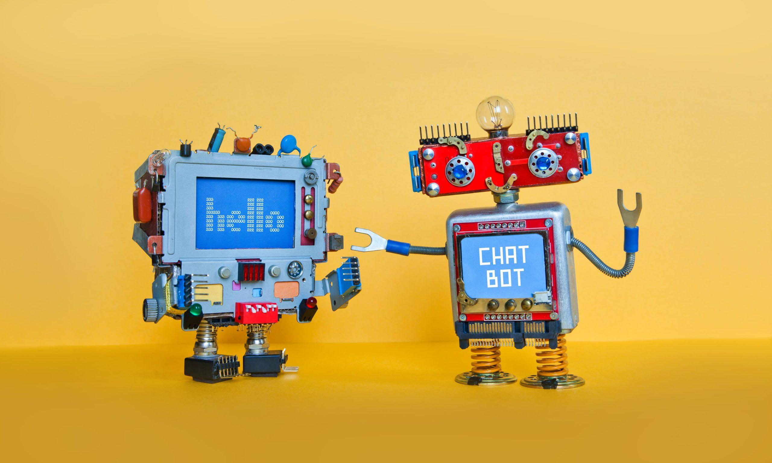 tecnologia no atendimento ao cliente