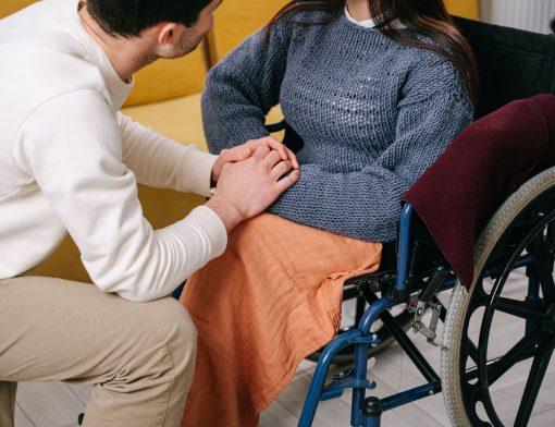 Inclusão no atendimento a pessoas com deficiência