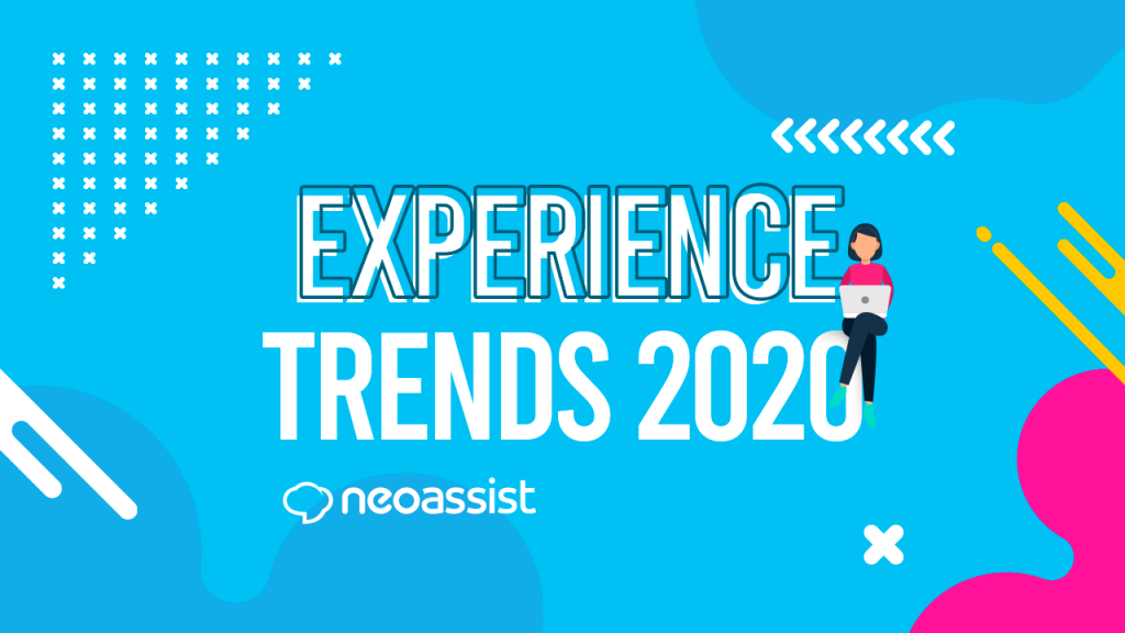 Experience Trends 2020