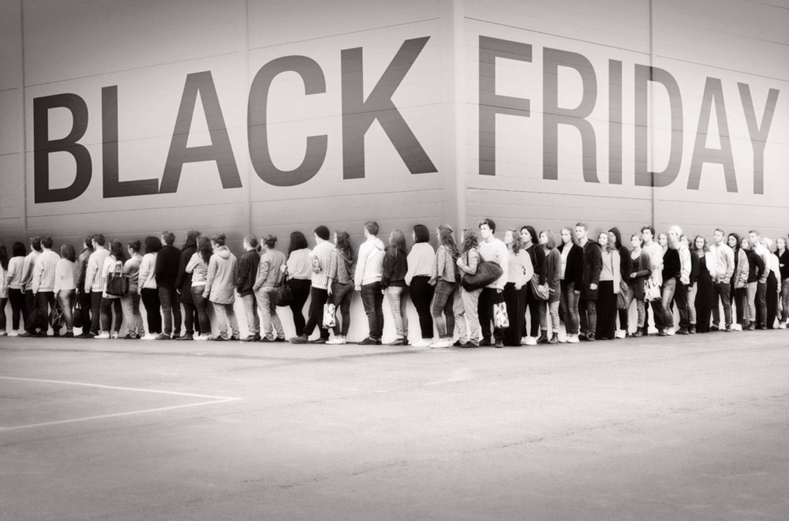 Atendimento na Black Friday: você está preparado para o seu cliente?
