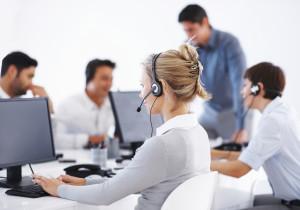 Call Center - 3 Pilares