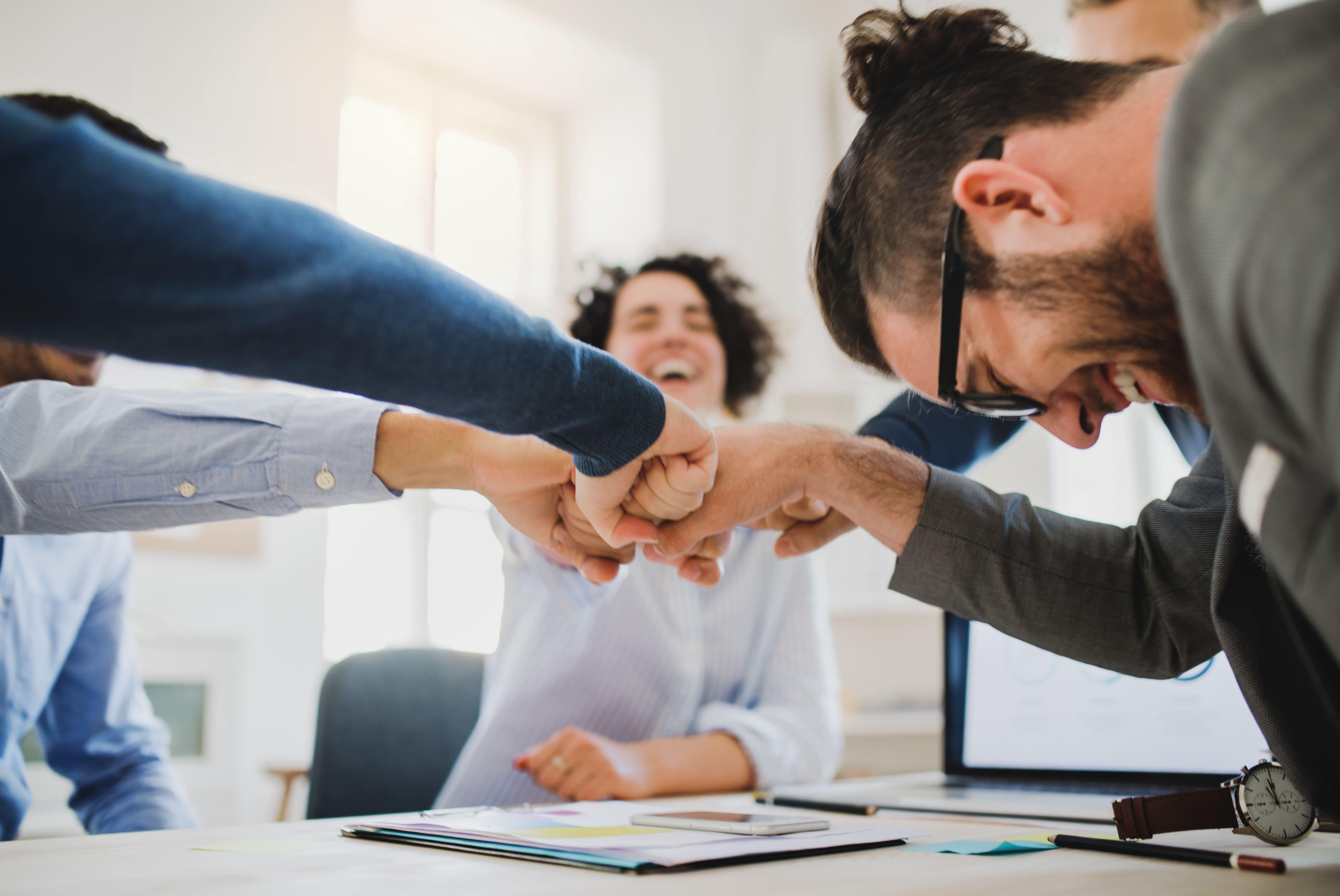 O que é relacionamento com o cliente? Missão de todos.