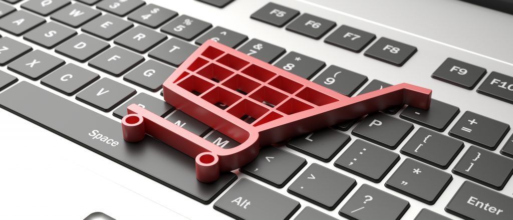 e-commerce e chat