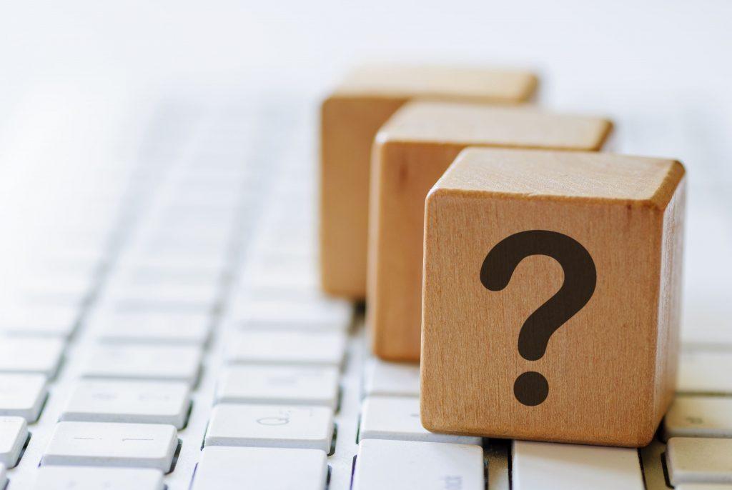 FAQ & Perguntas Frequentes