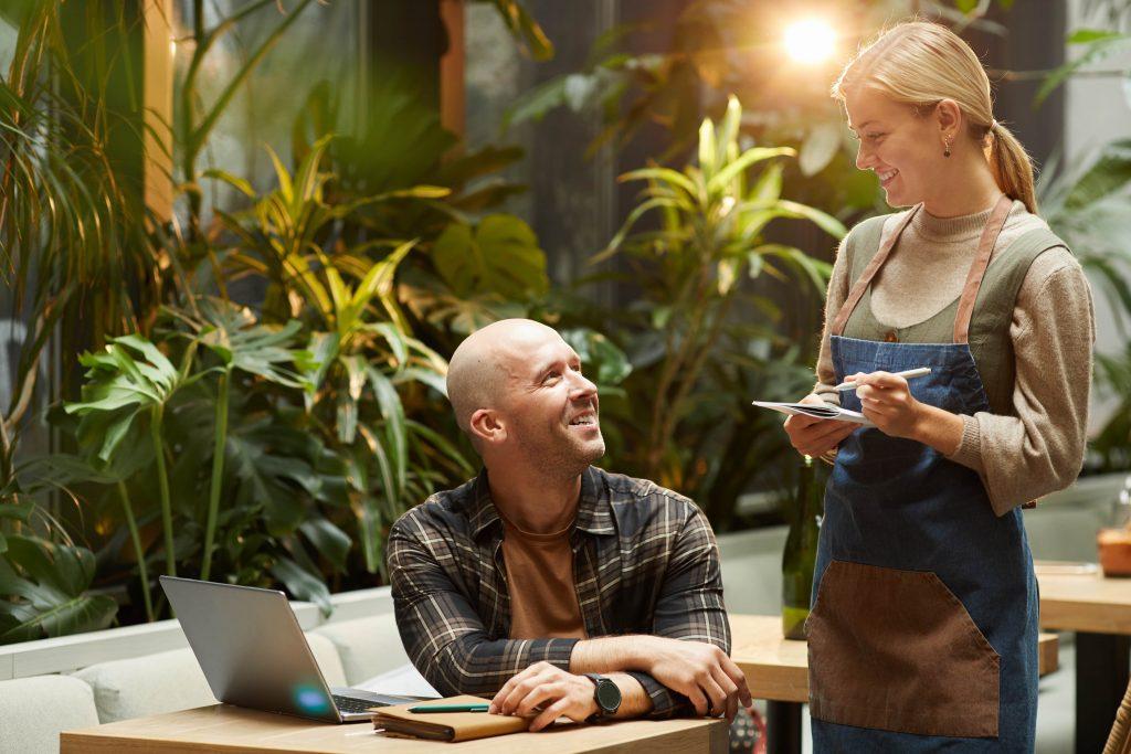 Como fazer para manter um bom relacionamento com clientes