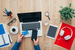 Melhores meios de pagamento para o e-commerce